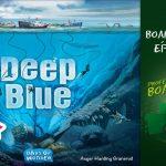Professeur Board Game : Deep Blue vidéo règle