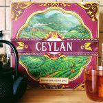 Ceylan : Une petite tasse de thé ?