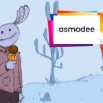 """L'éditeur """"lui-même"""" rejoint le groupe Asmodee"""