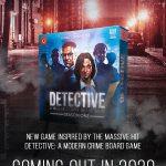 Portal games annonce un nouveau detective