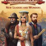 Through the ages New Leaders and Wonders en anglais non disponible à Essen (problème d'impression)