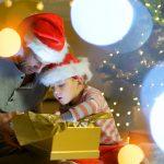 Etude sur les jeux de société à Noel !