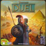 7 wonders duel dispo sur Android et iOS