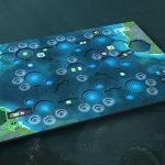 les nouveaux plateaux joueurs de Underwater Cities (dispo dans l'extension)
