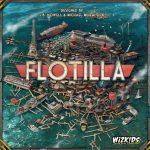 Flotilla / Wizkids pas dispo avant Décembre