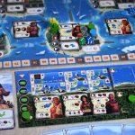 Tungaru: mardi sur KS par Alley Cat Games