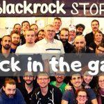 Caro est de retour dans la BlackRock Family !!!