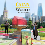 Ludovox: Catan World explorers