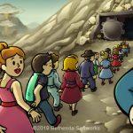 Fallout Shelter – nouveau jeu de plateau post-nucléaire pour deux à quatre joueurs
