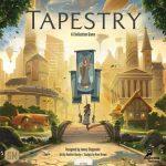 Des stats Tapestry après 1300 parties (en anglais sur BGG)