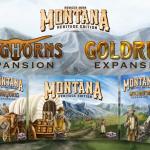 Montana deluxe edition sur KS en ce moment