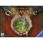 un legacy en anglais the rise of queensdale disponible en vente