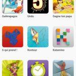 Gigamic: une app mobile qui ajoute des suppléments à vos jeux Gigamic !