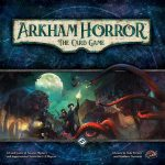 Horreur à Arkham: message codé de FFG