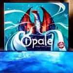 Opale : la réédition de Cœur de dragon