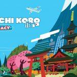 Machi Koro Legacy : un Minivilles en mieux ? (jeudeclick)