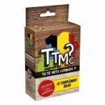 TTMC: extension belge en préco, dispo fin novembre