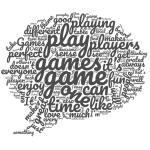 plusieurs personnes répondent à la question: qu'est ce qu'un jeu 10/10 pour vous?