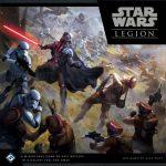 Star wars legion: Mode Skirmish annoncé