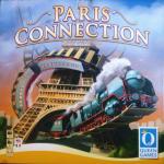 Paris Connection : prochain Queen Games