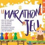 Ce vendredi 29 nov : Marathon du jeu de Cugnaux (31 près de Toulouse)