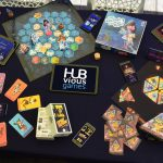 interview de Hubvious Games pour la sortie d'une Nounou En Fer (pour nos têtes blondes)