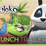 Takenoko sur Steam, App Store et Google Play le 28 novembre