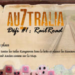 AuZtralia : défi numéro 1 en français