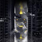 Iello nous parle un peu plus de la dark edition de King of Tokyo annoncée il y a quelques jours