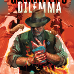 BGG News : Gangster's Dilemma jeu de bluff aux illustrations somptueuses, Lions of Lydia deck/bag building par l'auteur de Coloma et Sierra West
