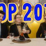 TOP 10 2019 chez Es tu Game: vidéo