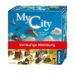 My City: legacy par Knizia