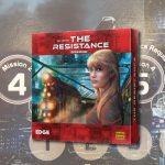 2020: le jeu The Resistance arrive aux éditions Matagot en version française