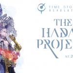 The Hadal Project : la Revolution de TIME Stories ?