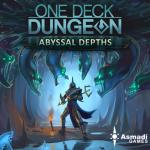 One Deck Dungeon: Abyssal Depths en vente au PAXU