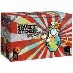 Soviet Kitchen: jeu coopératif culinaire évolutif et délirant dispo en VF