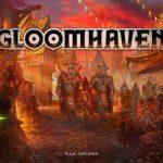 Résumé des infos sur Frosthaven (lié à la conférence Gloomhaven II tenue à PAX Unplugged)