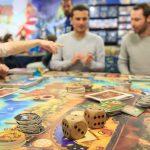 Le Parisien a publié un article sur les jeux de société, passion française (merci Florian pour le partage)