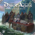 BGG News: Dark Ages (2 jeux) de Board & Dice + extensions des empires du nord etc