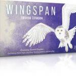 Wingspan extension en rupture ; des boutiques indiquent qu'il n'y en avait pas beaucoup ; stonemaier joue encore la pénurie ?