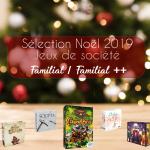Carnet des geekeries: Sélection de jeux familiaux pour Noel