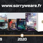 Sorry we are french revoit son planning suite aux grèves : demeter devient prioritaire
