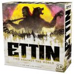 Wizkids annonce Ettin : jeu asymétrique (en anglais, début 2020)
