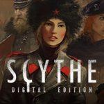 Rappel: -60% sur Scythe (Steam uniquement)