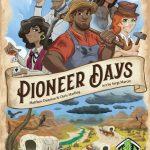 Pioneer Days en VF en Avril 2020 chez Atalia