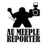 Au Meeple Reporter partage un post de CMON qui fera une grosse annonce ce soir à 21h