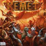 BGG News: Extension 7 wonders duel: Agora (pour Essen 2020), Kemet: Blood and Sand une édition revisitée…