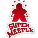Super Meeple cherche des animateurs pour le FIJ2020
