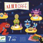 Alien Café – Test – Akoa Tujou