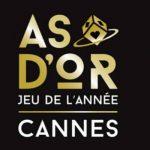 FIJ2020 / As d'Or : Interview de Cynthia Rebérac, commissaire générale du festival et Bruno Cathala